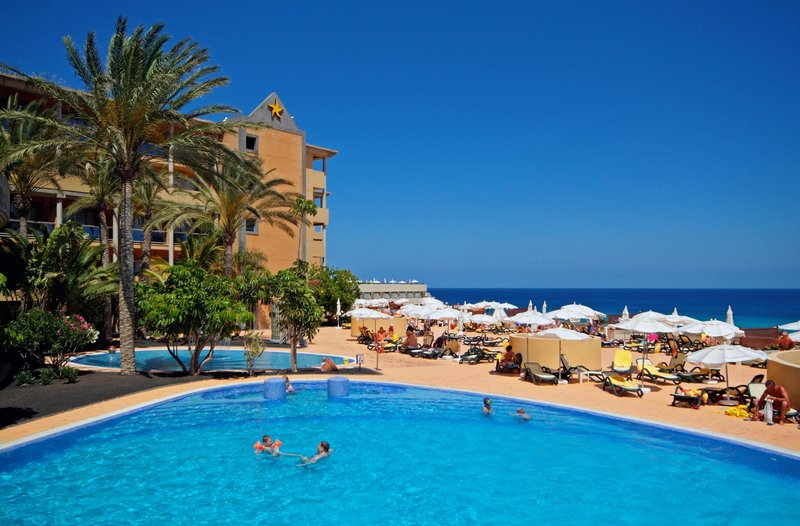 Iberostar Palace Fuerteventura in Jandia, Fuerteventura P