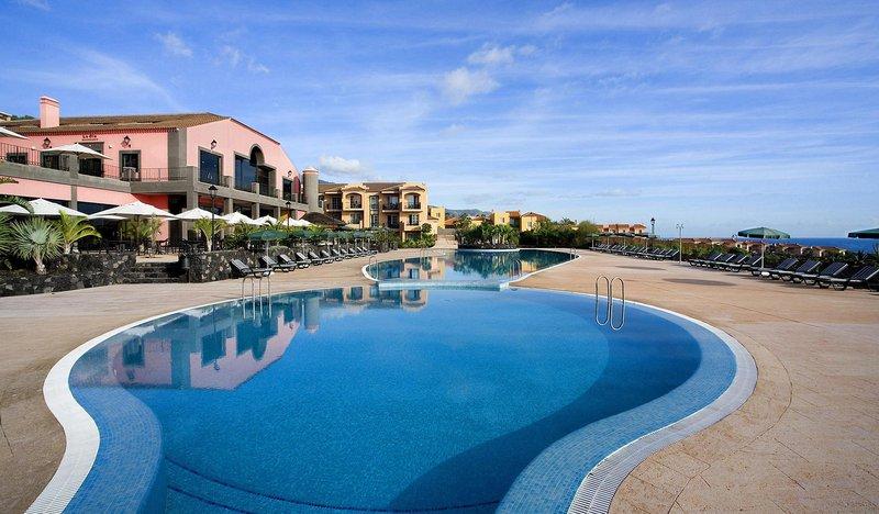 Hotel Las Olas in Playa de Los Cancajos, La Palma P