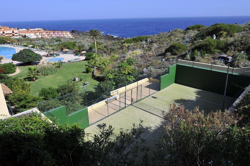 Hotel Las Olas in Playa de Los Cancajos, La Palma A