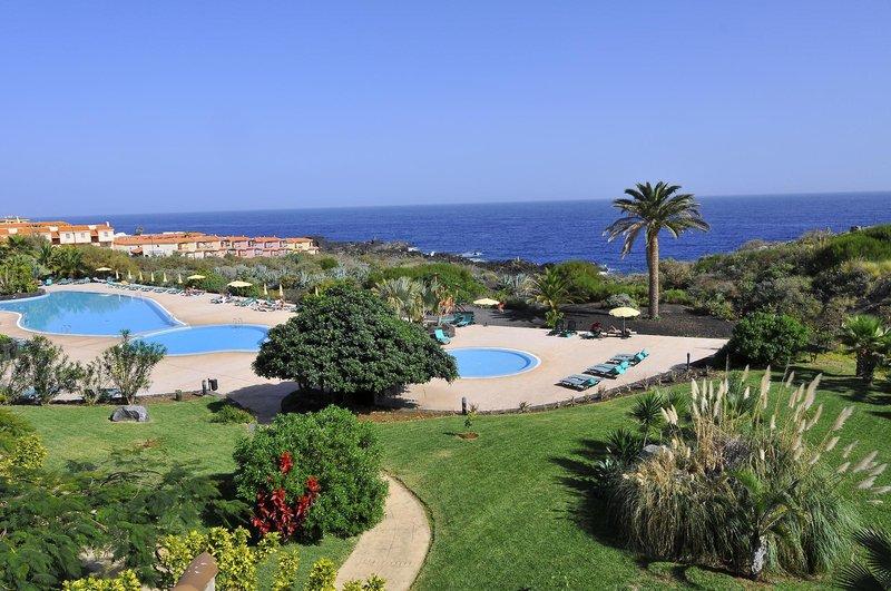Hotel Las Olas in Playa de Los Cancajos, La Palma GA