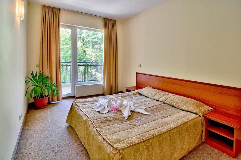 Paradise Green Park Hotel & Apartments in Goldstrand, Riviera Nord (Goldstrand)