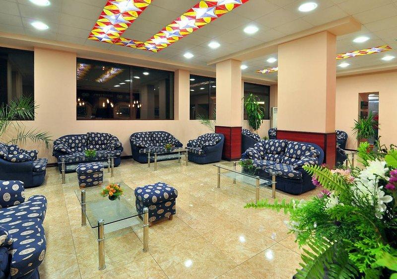 Paradise Green Park Hotel & Apartments in Goldstrand, Riviera Nord (Goldstrand) L