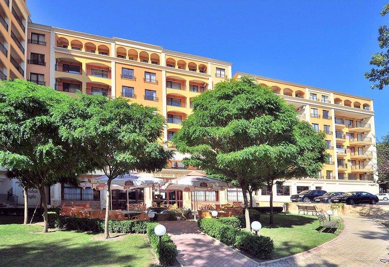 Paradise Green Park Hotel & Apartments in Goldstrand, Riviera Nord (Goldstrand) GA