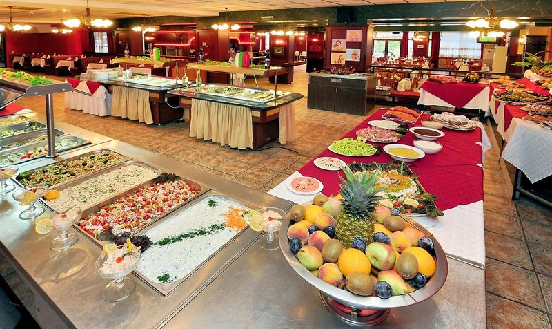 Paradise Green Park Hotel & Apartments in Goldstrand, Riviera Nord (Goldstrand) R
