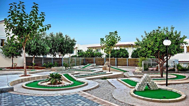 Villa Mare Monte in Mália, Kreta