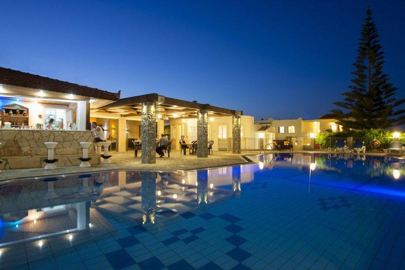 Villa Mare Monte in Mália, Kreta P