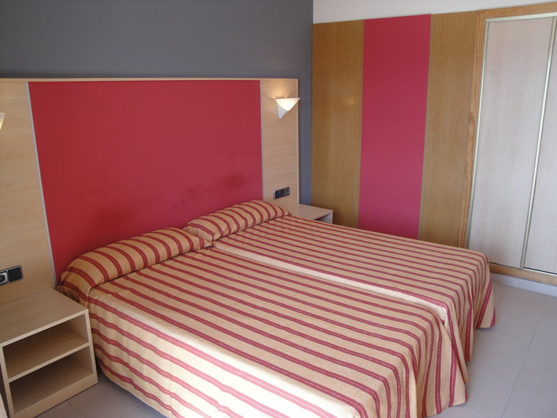 The Red in Sant Antoni de Portmany, Ibiza W