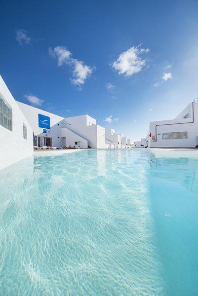 Hotel Tabaiba Center in Costa Teguise, Lanzarote P