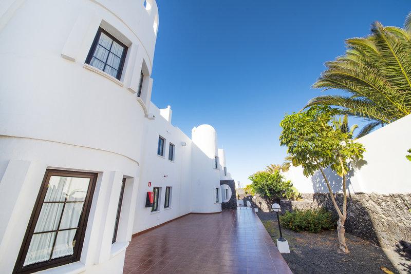 Hotel Tabaiba Center in Costa Teguise, Lanzarote
