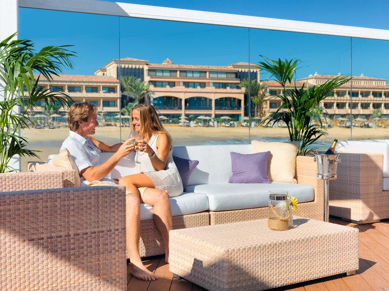 Gran Atlantis Bahia Real in Corralejo, Fuerteventura