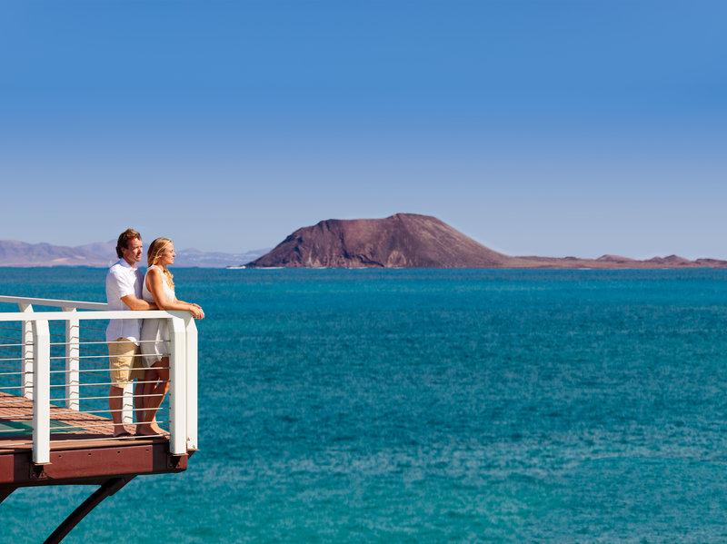 Gran Atlantis Bahia Real in Corralejo, Fuerteventura LS