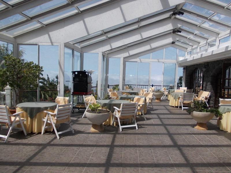 La Palma Romantica & Casitas Apartments in Barlovento, La Palma TE