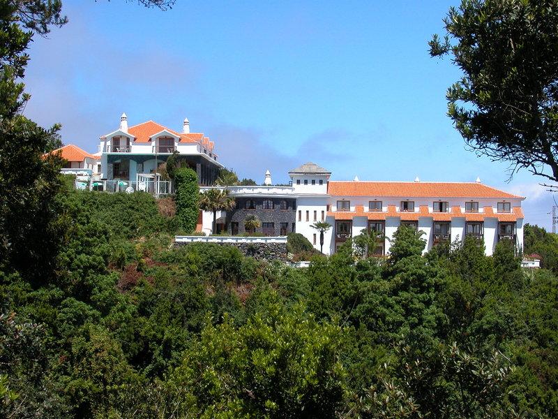 La Palma Romantica & Casitas Apartments in Barlovento, La Palma A