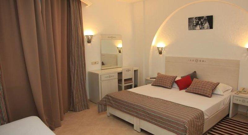Hotel Menara in Hammamet, Hammamet W