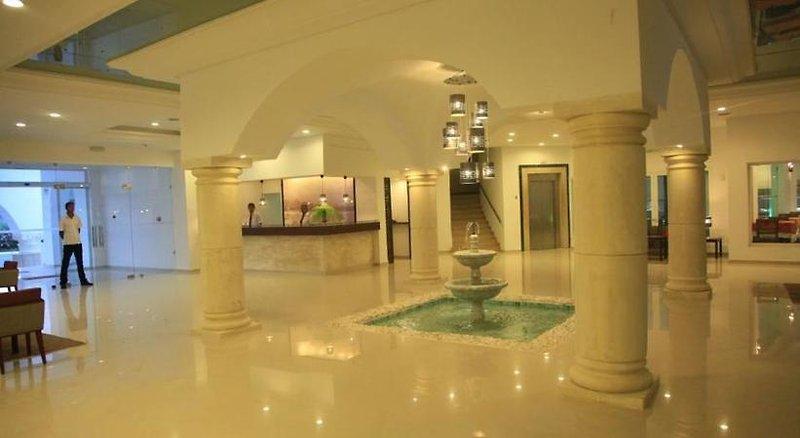 Hotel Menara in Hammamet, Hammamet L