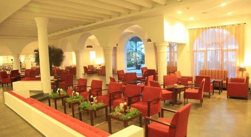 Hotel Menara in Hammamet, Hammamet R