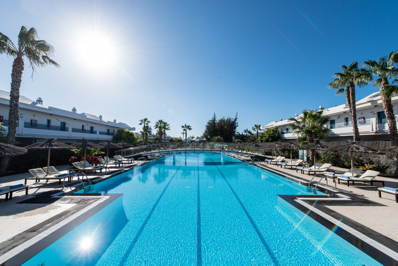 Hotel THB Tropical Island in Playa Blanca, Lanzarote P