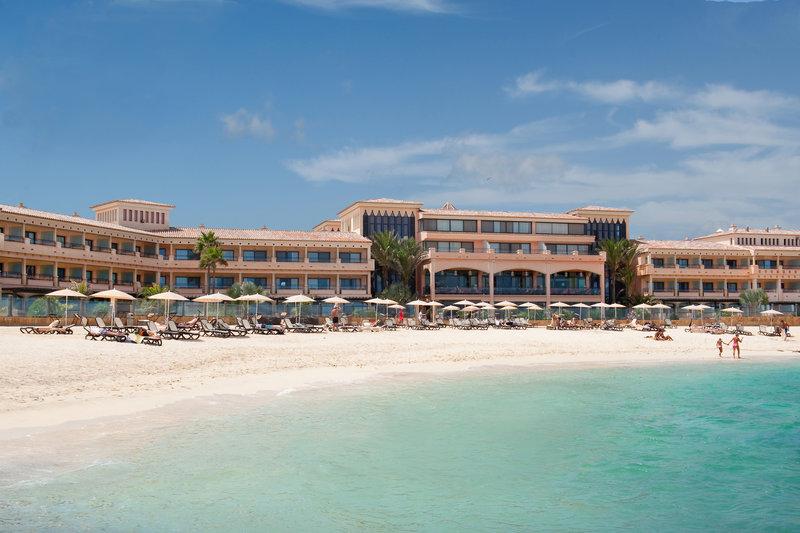Gran Atlantis Bahia Real in Corralejo, Fuerteventura S