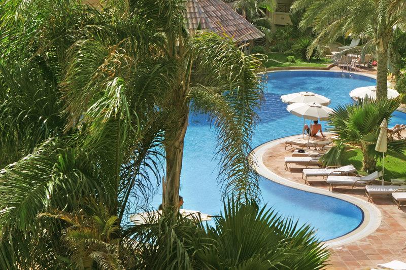 Gran Atlantis Bahia Real in Corralejo, Fuerteventura P