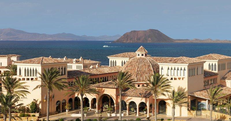 Gran Atlantis Bahia Real in Corralejo, Fuerteventura A