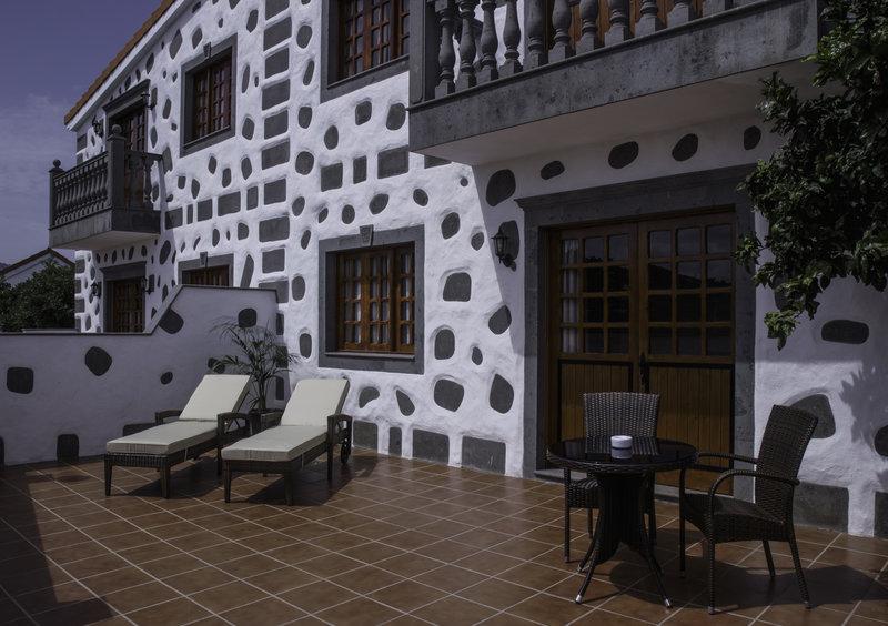 Melva Suites in Arucas, Gran Canaria