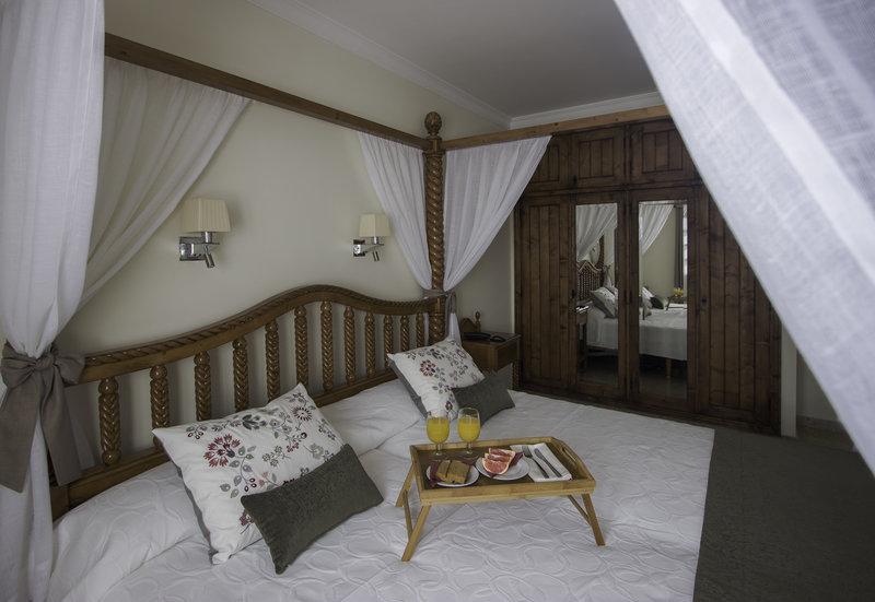 Melva Suites in Arucas, Gran Canaria W