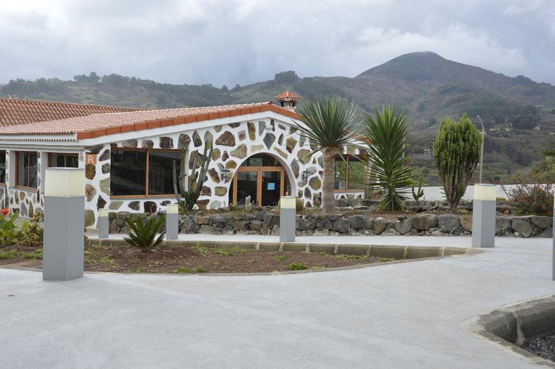 Melva Suites in Arucas, Gran Canaria R