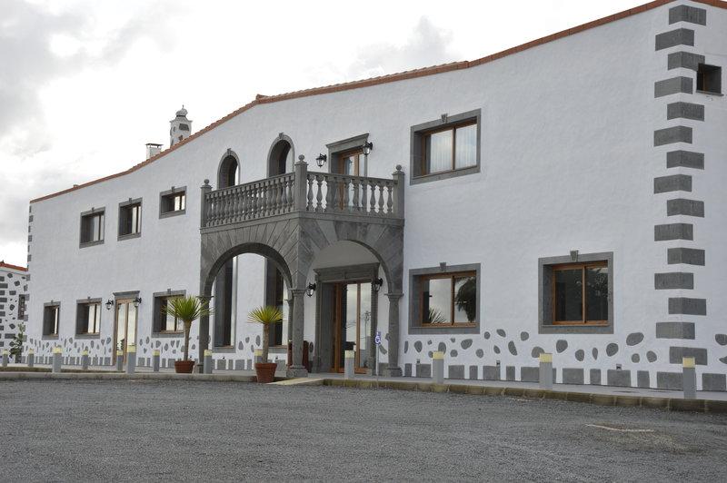 Melva Suites in Arucas, Gran Canaria A