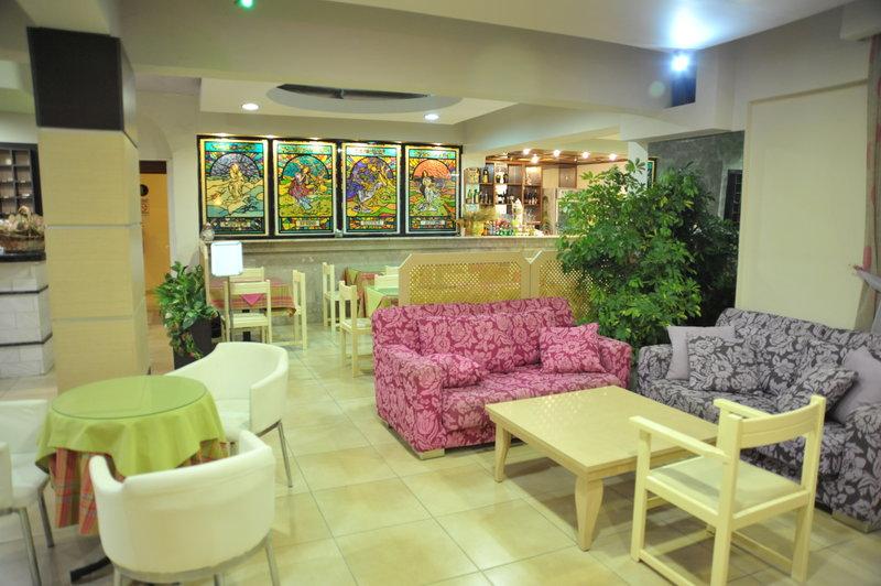 Anseli Hotel Apartments Studios in Kremasti, Rhodos L