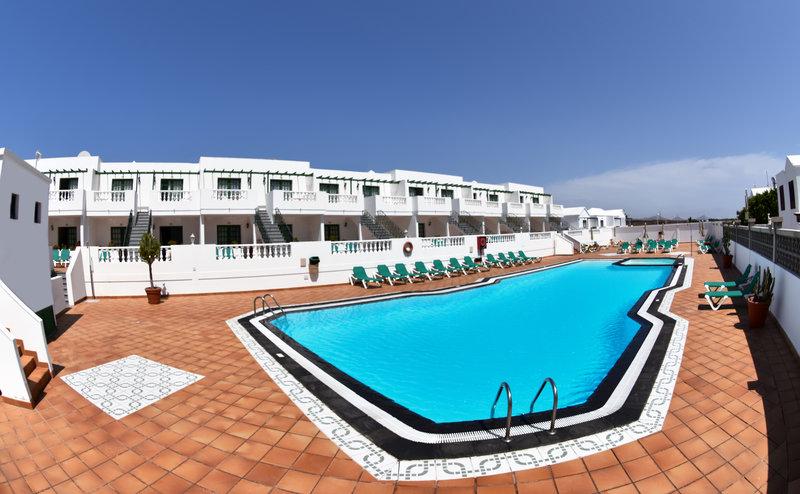 Apartamentos Tisalaya in Puerto del Carmen, Lanzarote P