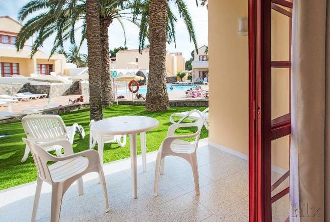 THe Koala Garden Suites in Maspalomas, Gran Canaria TE