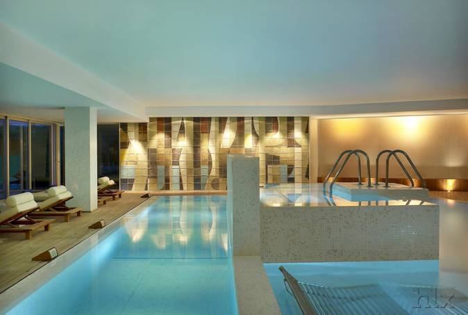 Arion Resort & Spa in Vouliagmeni, Athen & Umgebung HB