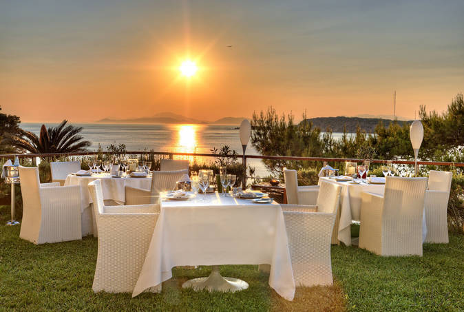 Arion Resort & Spa in Vouliagmeni, Athen & Umgebung R