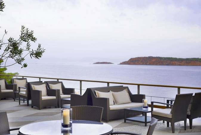 Arion Resort & Spa in Vouliagmeni, Athen & Umgebung TE