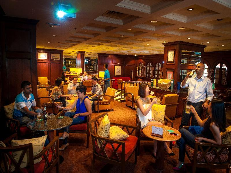 Hotel Jen Penang in Insel Penang, Malaysia - Pulau Penang R