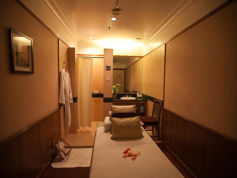 Hotel Jen Penang in Insel Penang, Malaysia - Pulau Penang