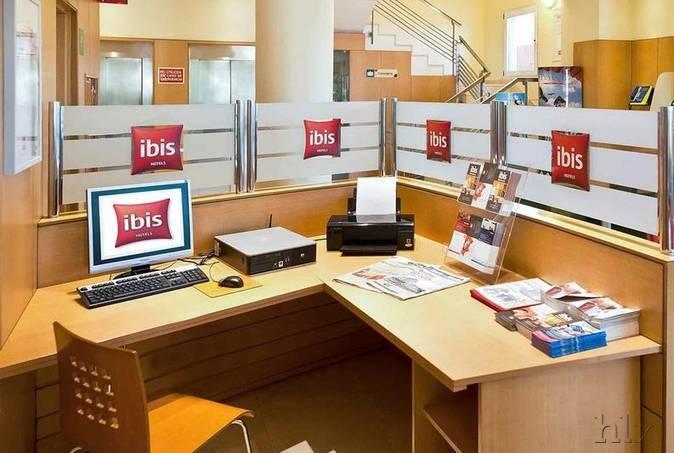 Ibis Madrid Alcala de Henares la Garena in Alcalá de Henares, Madrid & Umgebung R