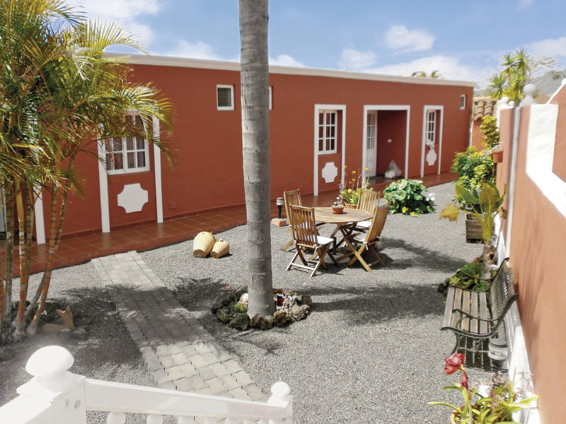 Apartamentos La Barranquera in Los Llanos de Aridane, La Palma TE