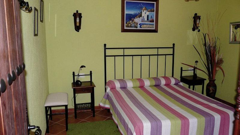 Apartamentos Fuente La Teja in Los Llanos de Aridane, La Palma W