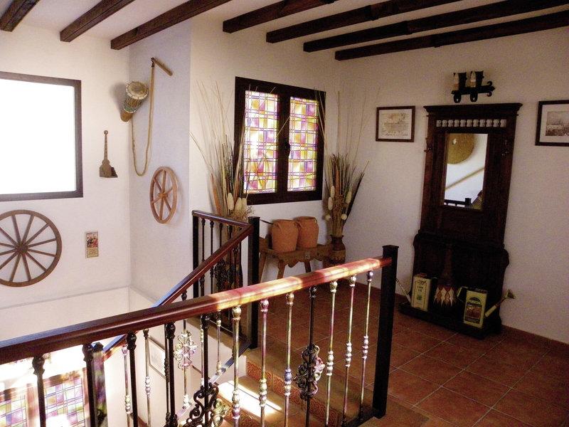 Apartamentos Fuente La Teja in Los Llanos de Aridane, La Palma