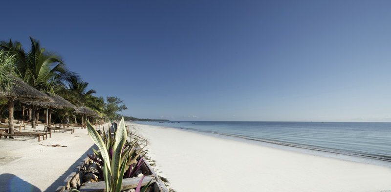 Uroa Bay Beach Resort in Uroa, Tansania - Insel Zanzibar S
