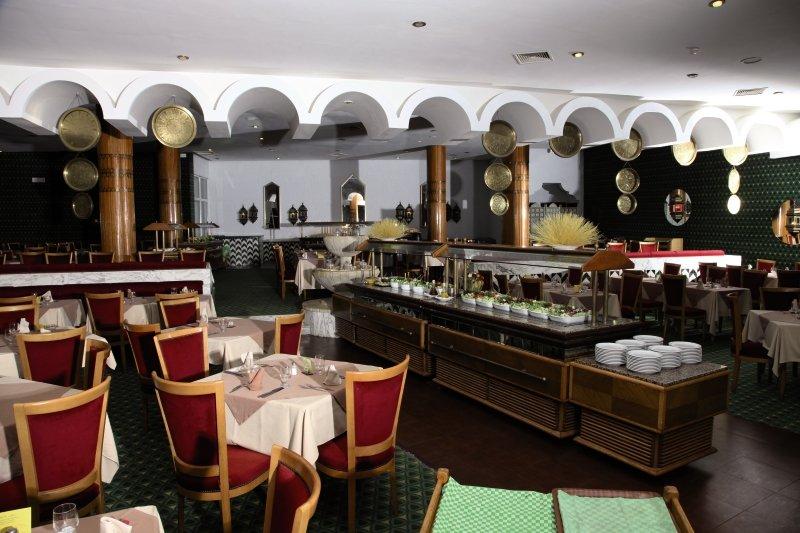 Hotel Hannibal Palace in Port el Kantaoui, Monastir & Umgebung R