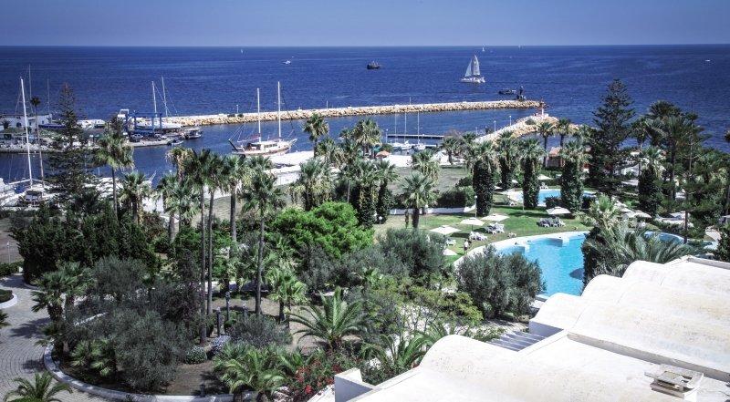 Hotel Hannibal Palace in Port el Kantaoui, Monastir & Umgebung LU