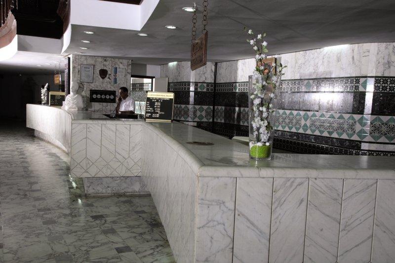 Hotel Hannibal Palace in Port el Kantaoui, Monastir & Umgebung L