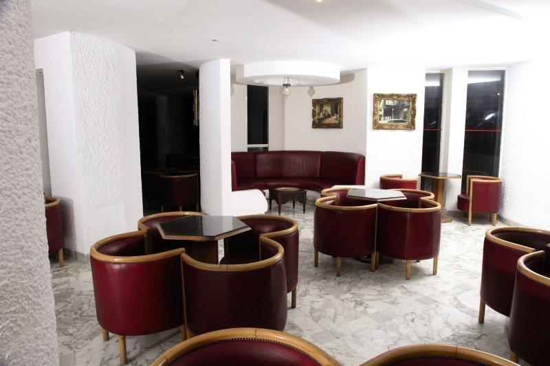 Hotel Hannibal Palace in Port el Kantaoui, Monastir & Umgebung BA