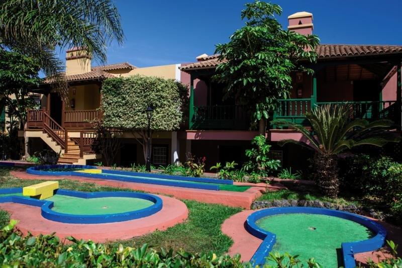 Apartamentos Oasis San Antonio in Playa de Los Cancajos, La Palma F