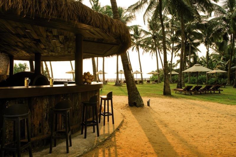 Taprobana Wadduwa in Wadduwa, Sri Lanka BA