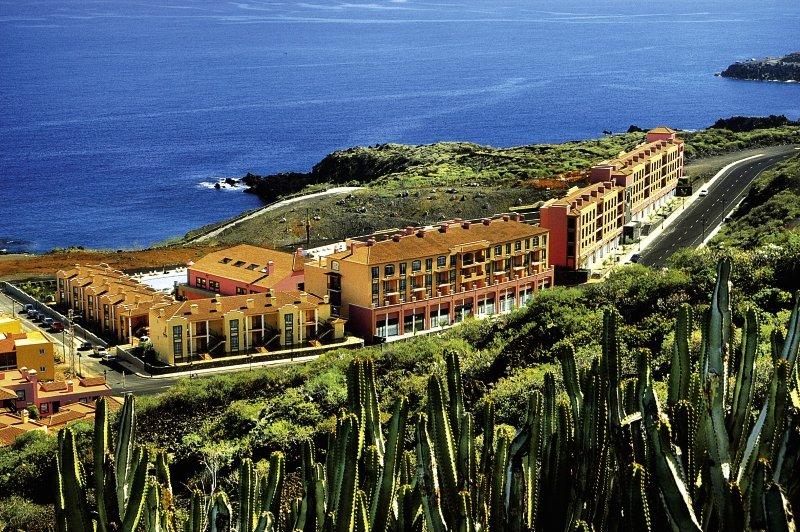 Hotel Las Olas in Playa de Los Cancajos, La Palma
