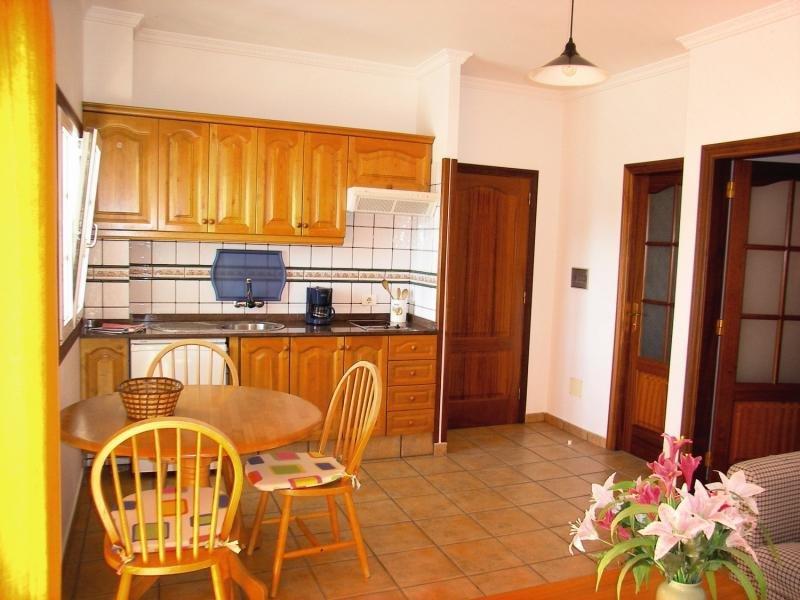 Villa Colon Apartamentos in Los Quemados, La Palma W