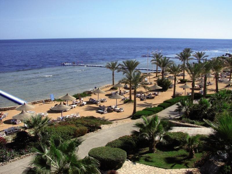 Queen Sharm Resort in Sharm el-Sheikh, Sinai - Halbinsel S